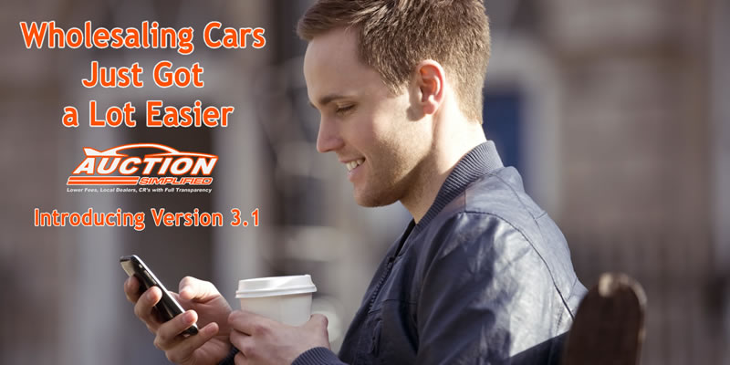 Dealer Auction IOS App and Bid Sale Android App  Auction
